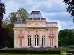 Chateau de Bagatelle