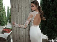Berta Bridal Dress