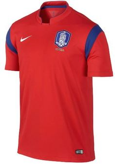 South-Korea home 2014/16