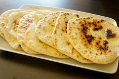 Naan, Feta, Pizza, Ethnic Recipes