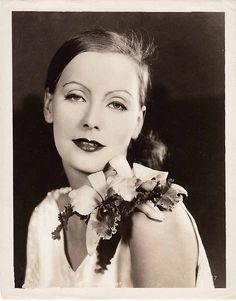 "Greta Garbo ""Wild Orchids""1928"