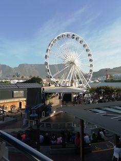 Cape Town Capewheel 360° Cape Town, Fair Grounds, Photography, Travel, Photograph, Viajes, Fotografie, Photoshoot, Destinations