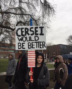 Women's Rights March on Washington - January 21st 2017