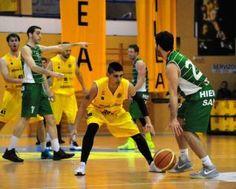 El Xuven encara su reto más ambicioso. Los amarillos visitan al Zornotza en el primer partido de una serie al mejor de tres.