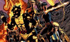 Novos Mutantes | Filme Contará Com A Presença do Professor X on MonsterBrain http://www.monsterbrain.com.br