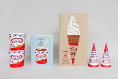 Retro Packaging, Brand Packaging, Packaging Design, Food Branding, Business Branding, Dm Poster, Illustrations And Posters, Graphic Design Illustration, Cool Designs