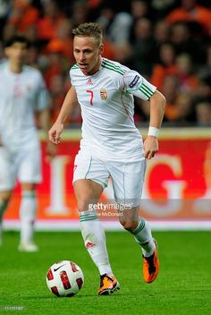 Liverpool FC Transfer:Hungarian Balazs Dzsudzsak close to reds / EPL News Epl News, Uefa Euro 2016, Letting Go Of Him, Europa League, Best Player, Liverpool Fc, Football Players, Moscow