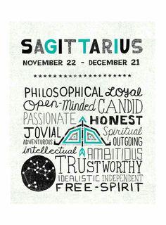 Sagittaraius