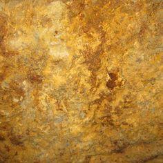ROSIA MONTANA  Rosia Montana orange and brown multi colored stone.