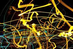Light Explosion 2 by Alex Art Neon Signs, Wall Art, Abstract, Photograph, Summary, Photography, Photographs, Wall Decor, Fotografia
