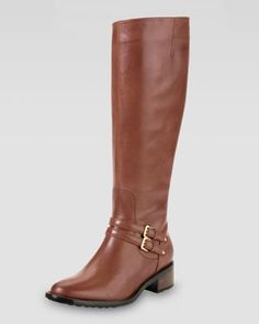 Dover+Riding+Boot,+Woodbury+by+Cole+Haan+at+Neiman+Marcus.
