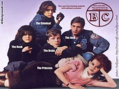 Anthony Michael Hall Spills Some Secrets About the \'80s Brat Pack ...