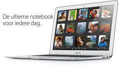 Als je alles in 'the cloud' hebt hangen is dit echt een fijn laptopje.... #11inch