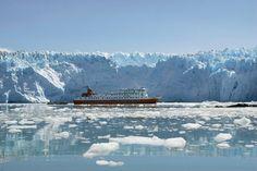 Chile, la mejor experiencia en cruceros