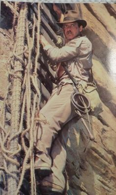 Rare and deleted scenes indiana jones pictures! - Page 62