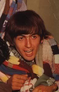 George Harrison & Whatever...