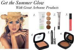Get the Summer Glow with Arbonne products this summer. We all want our makeup to look natural and fresh for summer. We want to look sunkissed and full of vitality. If you have not managed to get into the sun to achieve that natural sunkissed look or you want to enhance your already …