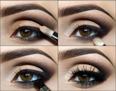 make up occhi tutorial - Cerca con Google