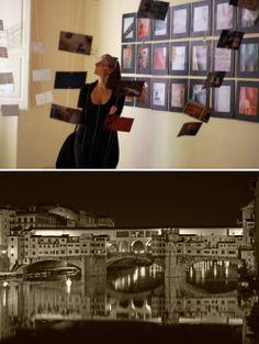 Curso de italiano e fotografia