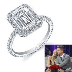 Emily Maynard's 2.5-carat Neil Lane Engagement Ring