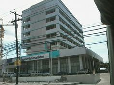 PNB IN BACOLOD Bacolod, Multi Story Building