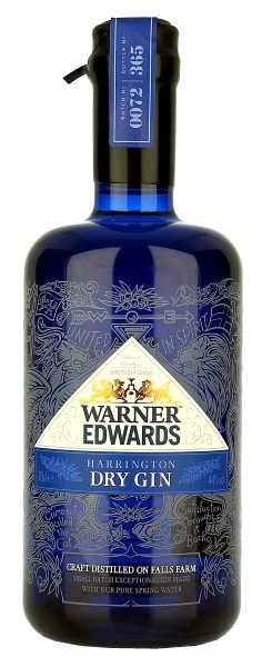 Beers of Europe | Warner Edwards Dry Gin