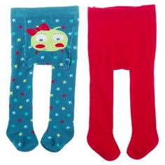 Tuc Tuc Girls Tights - Ufo - 2-Pack  www.kidsandchic.com/tuc-tuc-girls-tights-ufo-2-pack.html  #tuctuc #tights #girlstights #girlsclothing #girlsfashion #kidsfashion #kidsclothing #trendychildren #babyclothes #babyfashion #baby #toddlerclothes #shoponline #shoppingbarcelona #girls #fw #fall #winter #ropaniñas #niña #otono