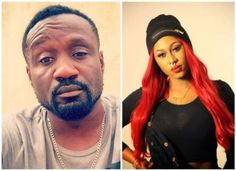 Nigerian dancehall star Cynthia Morgan has reacted to rumours claiming shes pregnant for Jude Okoye her label boss and elder brother to pop duo Psquare.  When asked by a fan on Twitter if shes indeed pregnant for the embattled artiste manager Cynthia responded saying I am not pregnant for Mr Jude Okoye My Boss. My relationship With him is Strictly Business And Highly Professional. Cynthia is currently signed on to Northside Inc owned by Jude Okoye.  celebrities entertainment Instagram Media…