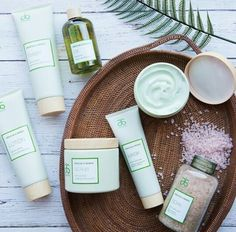 Restore & renew range .....now this looks amazing...can\'t wait to try