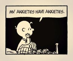 My pale lifestyle: O complexo de Charlie Brown
