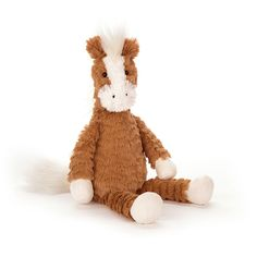 Dainty Pony by Jellycat | Gifts for Him | Gifts for Her |  Baby and Kids Gifts