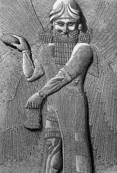♪ Gran Iniciado: Hermes Trimegisto.