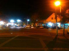 Noche  en eldorado...!!