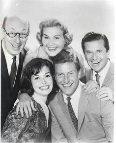 Dick Van Dyke show 1961-1966