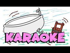 Tancovala putňa s vaňou (karaoke) Karaoke, Youtube, Youtubers, Youtube Movies