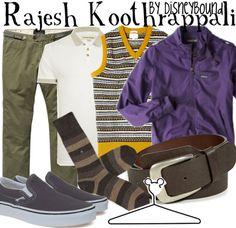 Rajesh Koothrappali