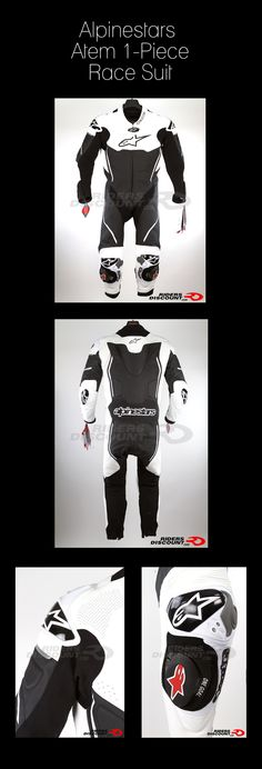 Check out our review of the 2016 Alpinestars Atem Motorcycle Race Suit! Motorcycle Jackets, Motorcycle Gear, Motorbike Leathers, Bike Clothing, Making Out, Motorbikes, Super Cars, Biker, Racing