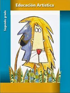 Libros de texto de educación artística para primaria.       eDuCaCióN aRTíSTiCa 1         eDuCaCióN aRTíSTiCa 2         eDuCaCióN aRTíSTiCa ...