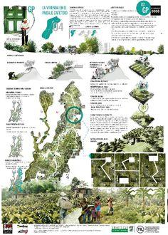 Landscape architecture presentation layout design 18 Ideas for 2019 Landscape Sketch, Modern Landscape Design, Landscape Architecture Design, Architecture Graphics, Urban Architecture, Urban Landscape, Architecture Board, Architecture Portfolio, Landscape Steps