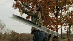 The ladies of Julie & Friends learn about skeet shooting!