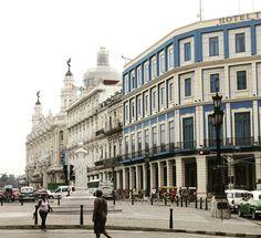 ¡Buenos días! Hoy en el blog hemos compartido nuestra particular #guiadeviajepocaandgo de Cuba. Empezamos por La Habana.  #lahabana #cuba #roadtrips #viajes