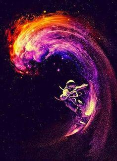 Felíz noche hasta donde viajen con sus sueños, yo me voy a soñar al espacio, q descansen! :D