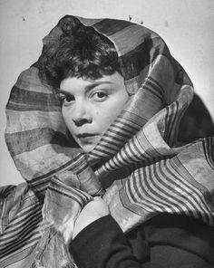 artist Leonore Fini