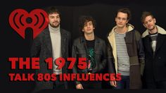 The 1975 Interview - Get Their Views on '80s Music & Musical ...