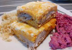 Batátás sajtos hús | Kalicz-Dóra Mónika receptjeCookpad receptek