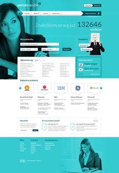 Image result for portal layout design