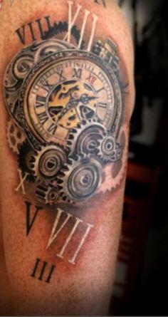 roman numerals tattoo men - Google Search Roman Numeral Tattoos, Roman Numerals, Tattoo Designs For Women, Compass Tattoo, Tattoos For Guys, Tatting, Piercings, Goddess Tattoo, Thigh Tattoos
