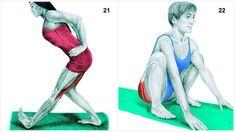 Dehnübungen machen die wenigsten von uns, dabei ist es für unseren Körper sehr wichtig, die Muskeln zu dehnen. Genauso wichtig ist es auch zu wissen, um welchen Muskel es sich dabei handelt. Es ist jedoch schwierig herauszufinden, welchen Muskel wir dehnen, da unsere Haut uns einen Blick auf die muskuläre Struktur darunter verwehrt! Dehnungen helfen … Weiter lesen »