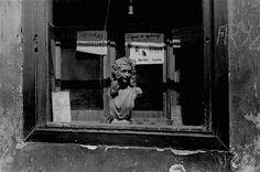 Warsaw Ghetto- Walter Genewein