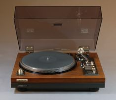 Pioneer PL71 Turntable - Turntables & Phono Amplifiers - StereoNET